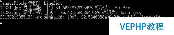 LINUX实战:TensorFlowSharp入门使用C#编写TensorFlow人工智能